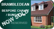3 bedroom chalet bungalow for sale