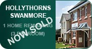 Home for sale in Swanmore, Hampshire